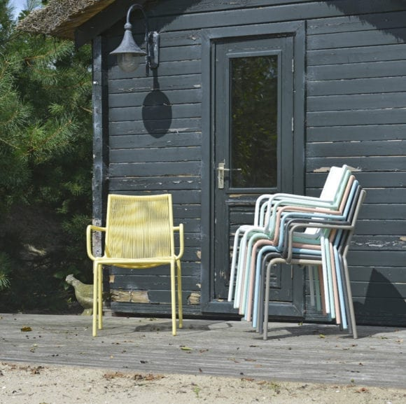 2015 Max & Luuk Valerie stacking chair (2)